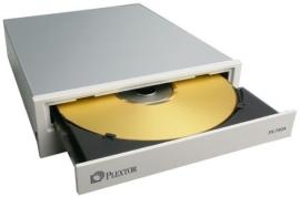 Plextor DVD Brenner