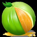 Peel icon