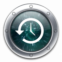 Icon von Time Machine