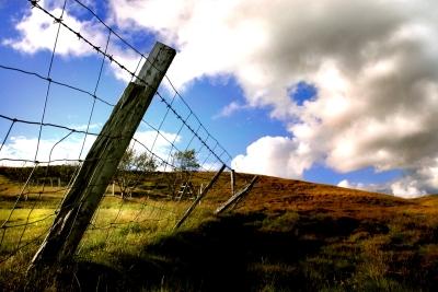 Countryside by _rebekka