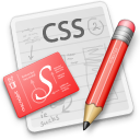 CSSEdit application icon