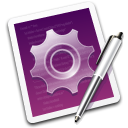 TextMate application icon